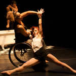 "AXIS Dance Company in ""Full of Words"""