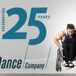 AXIS Dance Company's 25th Anniversary Home Season