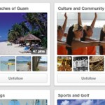 Pinterest for Travel and Tourism 101