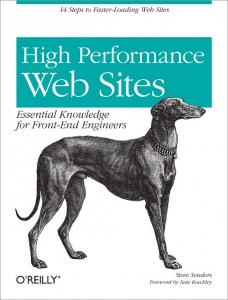 High Performance Web Sites - Essential Knowledge for Front-End Engineers