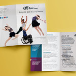 Pro bono work for AXIS Dance Company